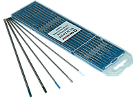 Вольфрамовые электроды WL – 20 диаметр 2,4мм