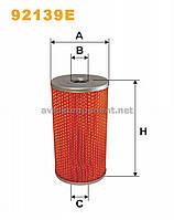 Фильтр масляный 92139E/OM524 (производство WIX-Filtron) (арт. 92139E)