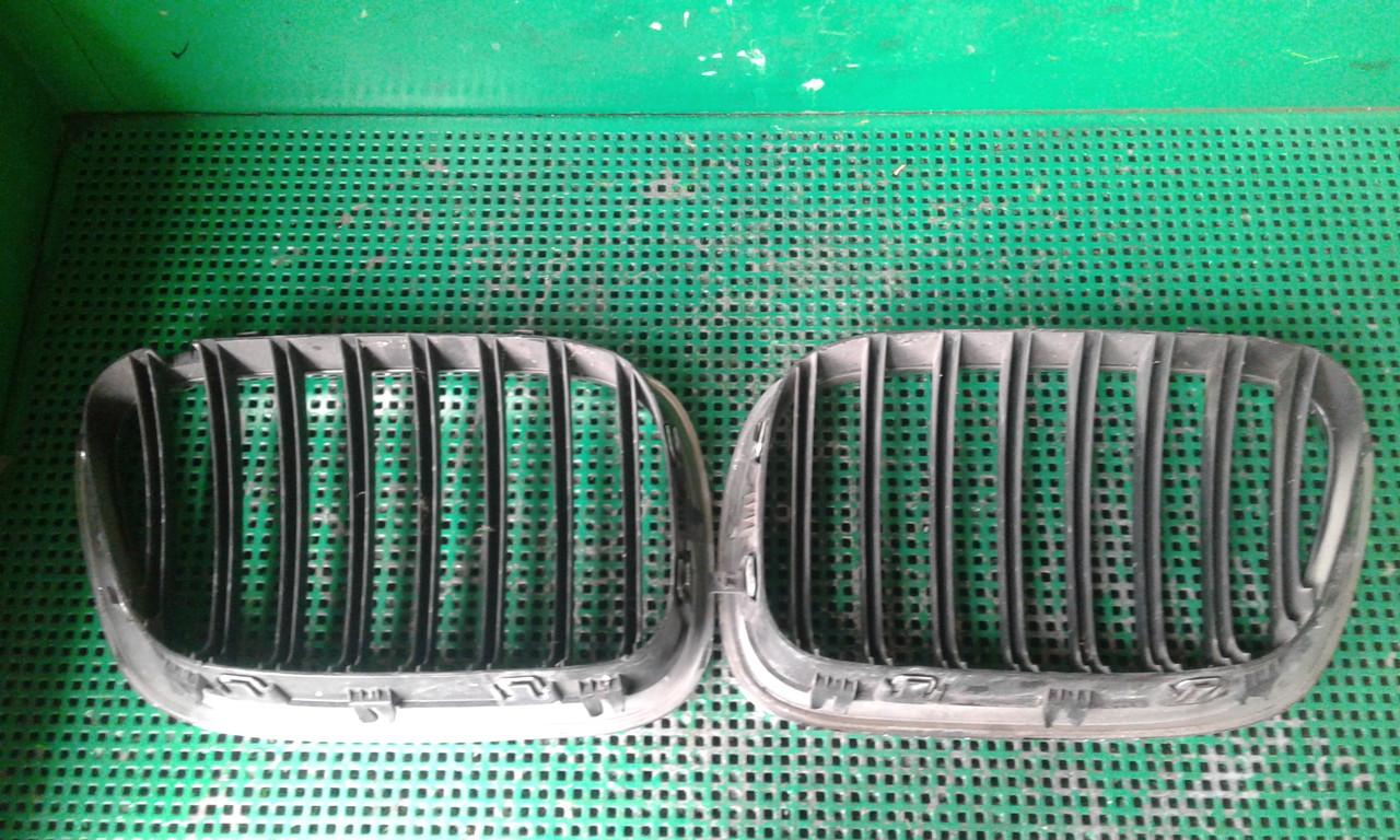 Решётка радиатора для BMW X5