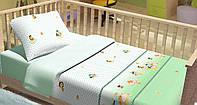 Детское постельное белье для младенцев Kidsdreams - Компашка