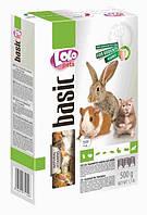 LoLo Pets basic for Exotic MIX Экзотическая смесь для грызунов и кроликов