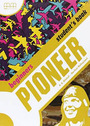 Pioneer Βeginners Student's Book