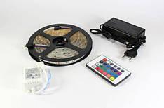 Светодиодная лента Led strip RGB 5м #001