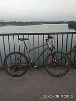 Велосипед Tecnobike Urban БУ из Германии