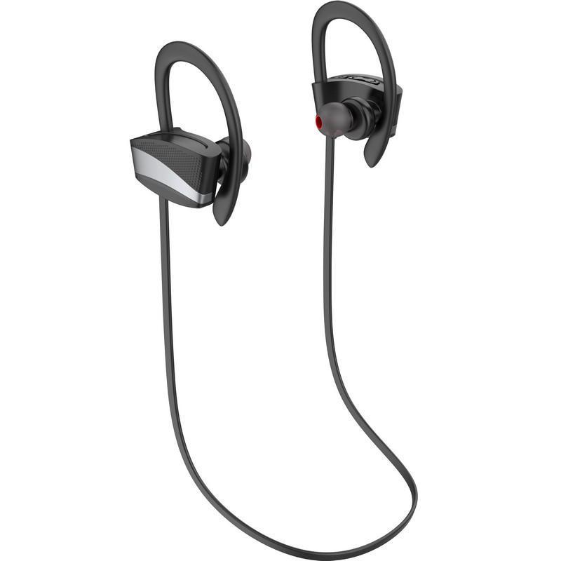 Stereo Bluetooth Headset Gelius Pro Poseidon HBT-004P Black
