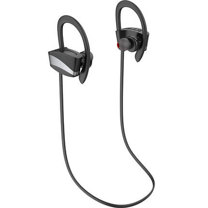 Stereo Bluetooth Headset Gelius Pro Poseidon HBT-004P Black, фото 2