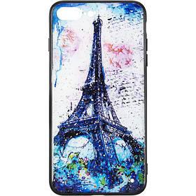 Gelius Deep Shine for iPhone 7/8 Paris