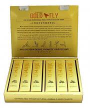 Шпанская Мушка Gold Fly