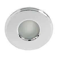 Светильник для бани и сауны Nobile WT 50 R - (хром)