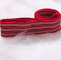Крайка велика (червона), фото 1