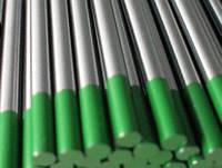 Вольфрамовые электроды WP  (чистый вольфрам)диаметр 2.0 мм