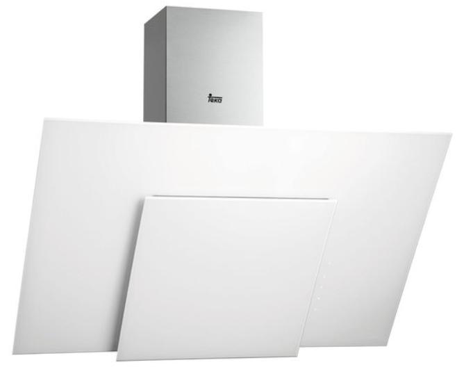 Вытяжка декоративная белая TEKA DVS 983 White