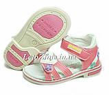 Летняя детская обувь р.25 стелька 16см, фото 2