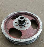 Шків відбійного бітера комбайна НИВА СК-5 54-2-82В, фото 1