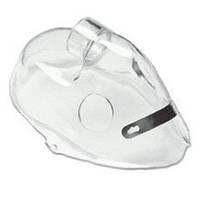 Omron Маска для взрослых (ПВХ) для Comp Air (9956275-1)