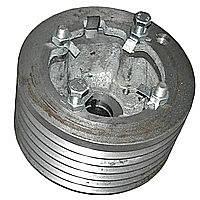 Шкив молотилки 6 ручейный 300 мм Дон 1500 (10.05.00.108)