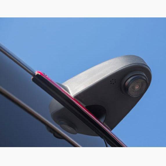 Камера заднего вида Prime-X MCM-10 (на крышу)