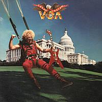 CD диск Sammy Hagar - VOA , фото 1