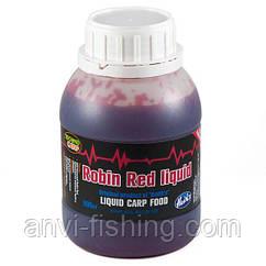 Ликвид Технокарп - Liquid Carp Food ROBIN RED - 0.5L