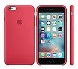 Чехлы Silicone Case (High Copy) для iPhone 6 / 6s