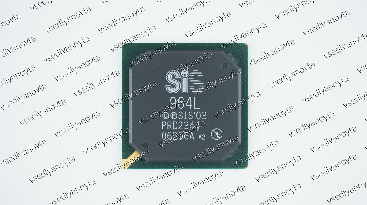 SIS 964L DRIVERS FOR WINDOWS 8
