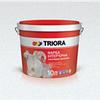 Краска интерьерная  ультрабелая Триора 10 л