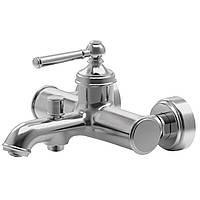 Смеситель для ванны Imprese Hydrant ZMK031806040 никель