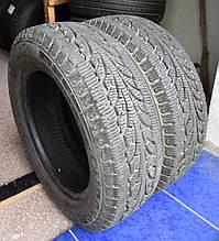 Шины б/у 175/65 R14С Pirelli Chrono Winter, пара, 8 мм