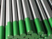 Вольфрамовые электроды WP  (чистый вольфрам)диаметр 4.8 мм