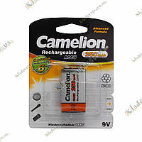 Аккумулятор Camelion 250 mAh 9 V