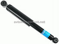 Амортизатор подвески OPEL задний  газовый (производство SACHS) (арт. 317335), AGHZX