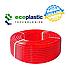Труба Для Теплого Пола Ecoplastic 16х2 PE-RT Oxy Stop, фото 2