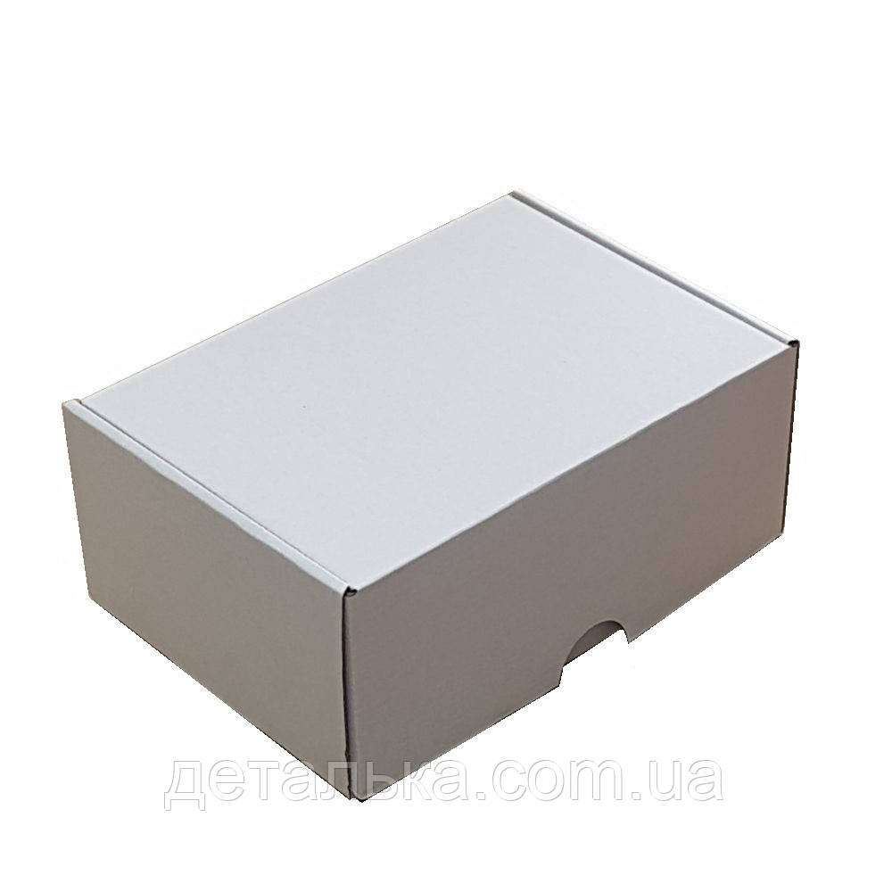 Самосборные картонные коробки 80*40*40 мм.