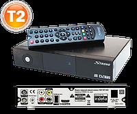 ТВ-ресивер DVB-T2 Strong SRT8500
