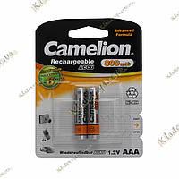 Аккумуляторы AAA Camelion 800 mAh 1,2 V