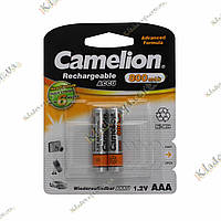 Аккумуляторы Camelion 800 mAh 1,2 V, фото 1