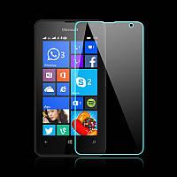 Защитное стекло для Microsoft Lumia 430, фото 1