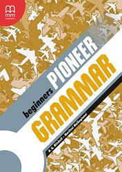 Pioneer Βeginners Grammar Book