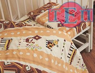 Детский комплект п/б ТЕП, фото 2