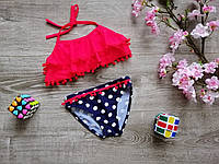 Роздельный купальник для девочки, фото 1