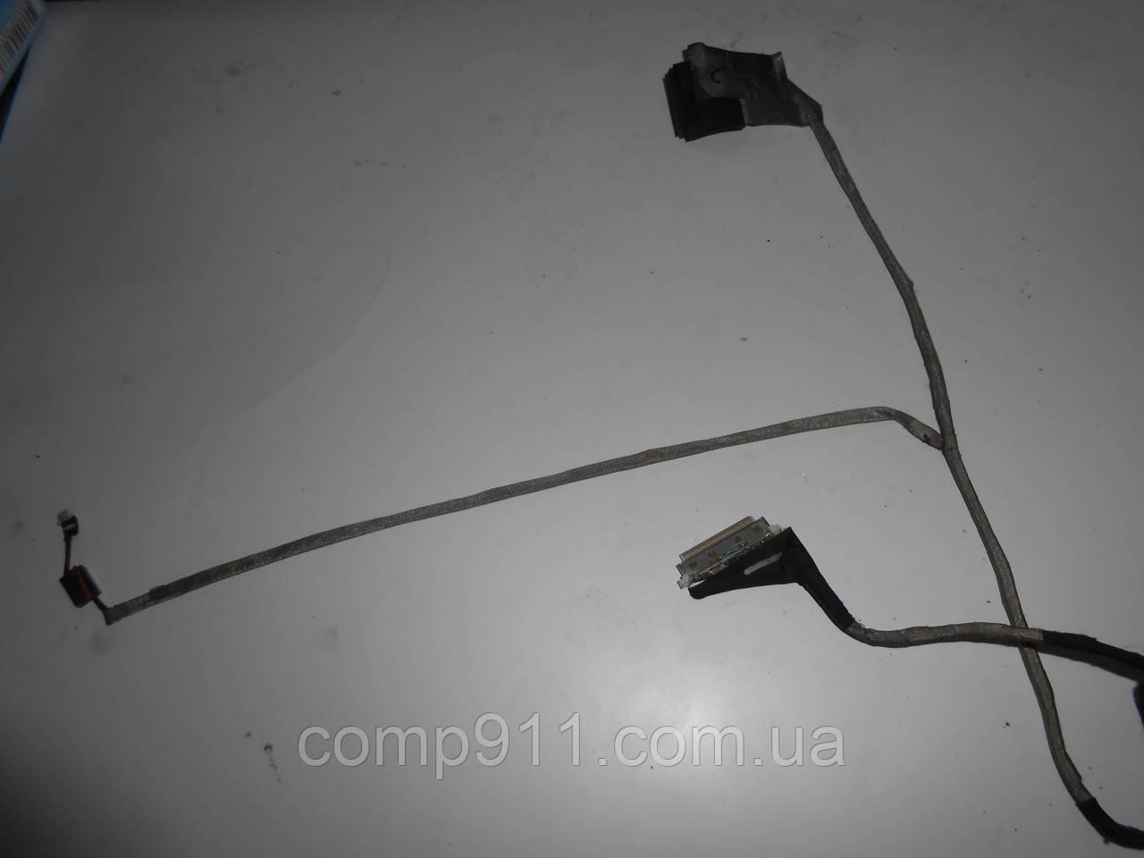 Шлейф для ноутбука матрицы Acer Aspire E1-571, E1-571G, V3-571, V3-571G