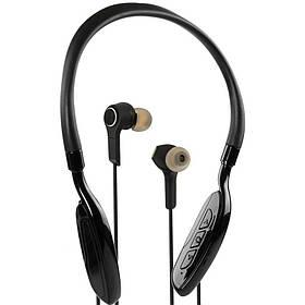 Stereo Bluetooth Headset Gelius Ultra Semitone GL-HB-007U Black