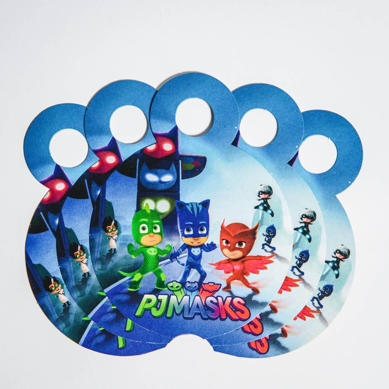 Медальки для конкурсов  Герои в масках