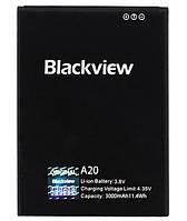 Аккумулятор Blackview A20 (3000mAh). Батарея Blackview A20 A20 Pro. Original АКБ (новая)