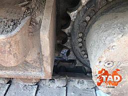 Гусеничный экскаватор DOOSAN DX225 LC (2013 г), фото 3
