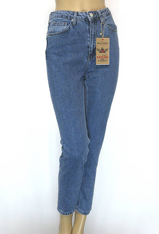 Жіночі джинси Мом, фото 2