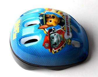 Шлем Blue. Paw patrol, фото 2