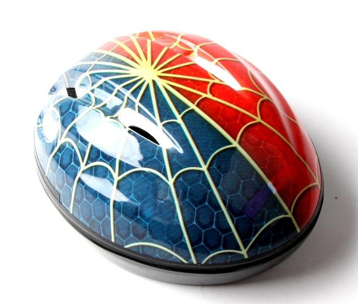 """Шлем  """"Spider web"""""""