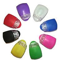 LED фонарик для самоката или велосипеда