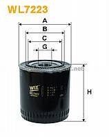 Фильтр маслянный Bentley, Jaguar, Rolls Royce (производство Wix-Filtron) (арт. WL7223), AAHZX
